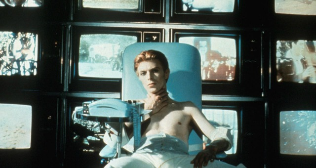 The Man Who Fell To Earth Getting UK Cinema Re-Release
