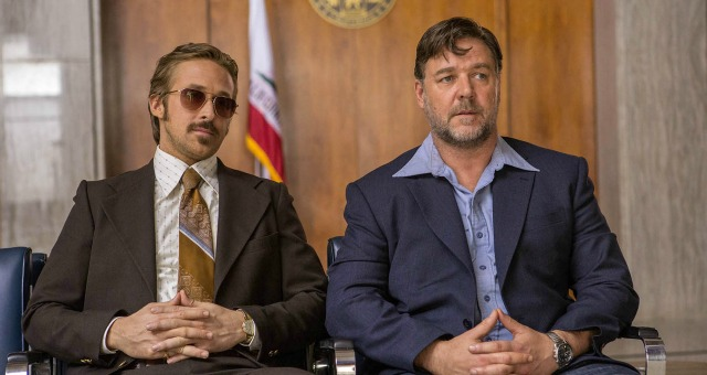The Nice Guys UK Trailer A Spiritual Kiss Kiss Bang Bang Sequel?
