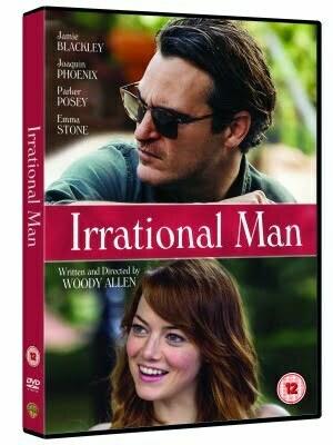 IRRATIONAL MAN_DVD