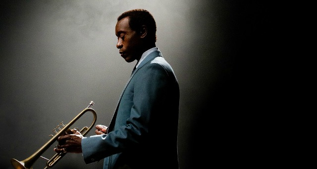 New Images For Don Cheadle In Miles Ahead