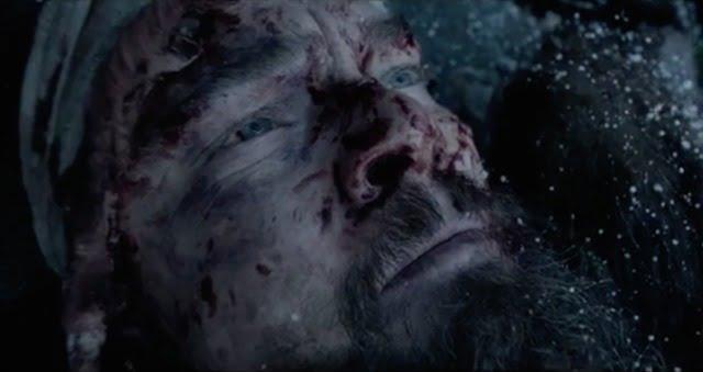 Film Review 2 – The Revenant (2016)