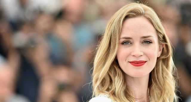 The Best of Emily Blunt
