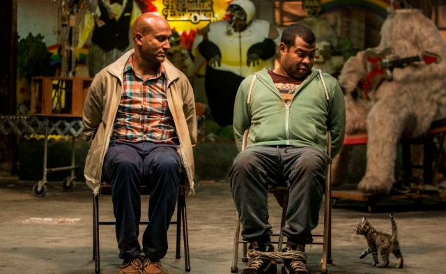 Sweet Kitties, Cursing Key& Peele Reunite In Keanu Trailer