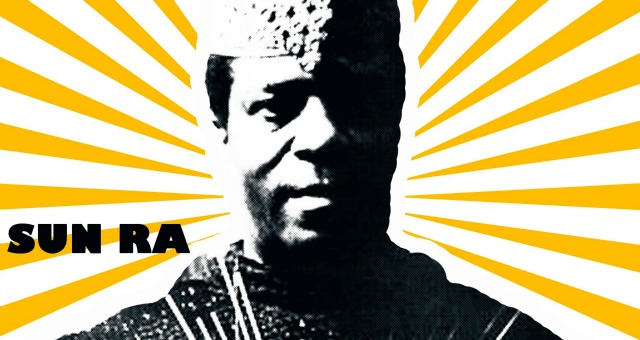 Blu-Ray Review – Sun Ra: A Joyful Noise (1980)