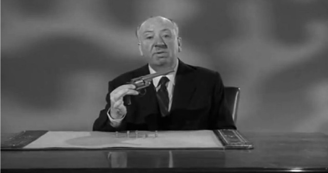 DVD Review – The Alfred Hitchcock Hour