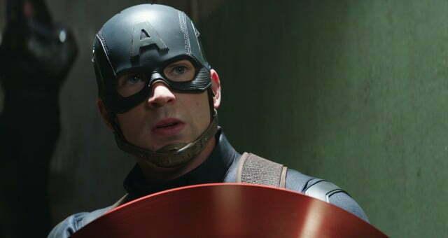Choose Your Side In Captain America: Civil War Big Game Spot