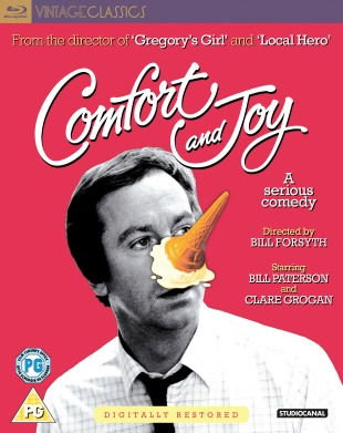 Comfort And Joy_BD