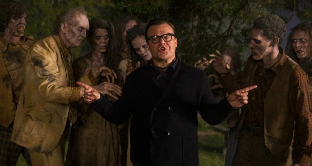 Film Review – Goosebumps (2016)