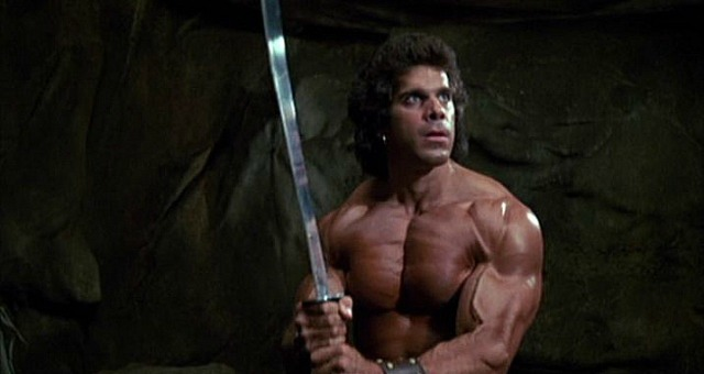 Blu-Ray Review – The Lou Ferrigno Cult Collection