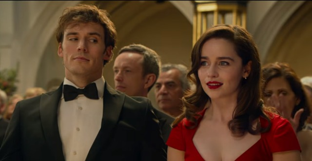 Watch The Emotional Me Before You Trailer