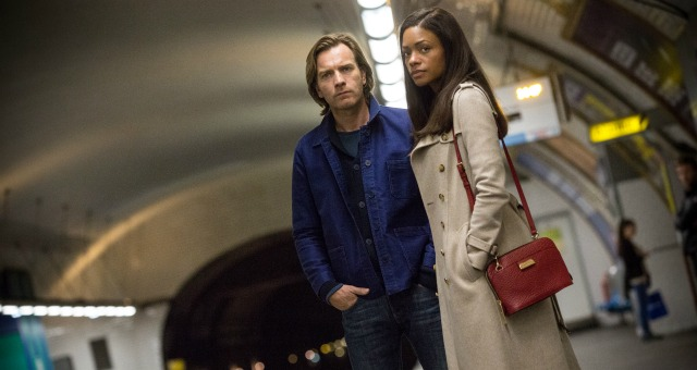 DVD Review – 0ur Kind Of Traitor (2016)