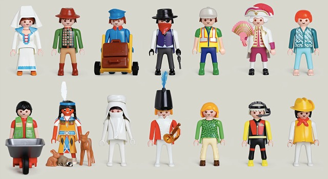 Playmobil To Get Movie, Director Revealed