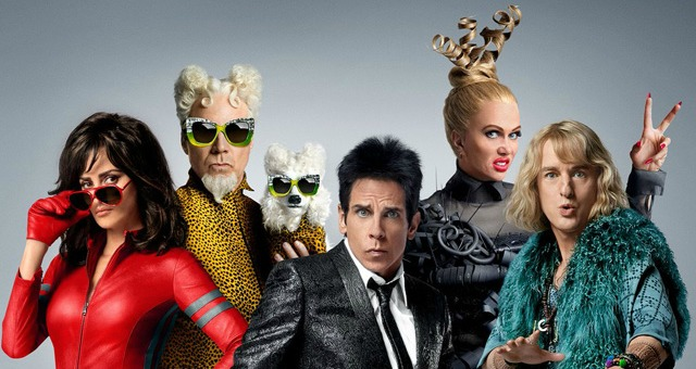 Longtime No Z! New Zoolander Trailer Asks You To Relax