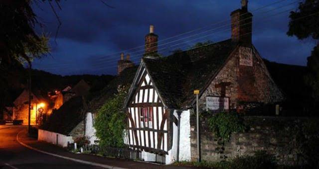 ancient ram inn