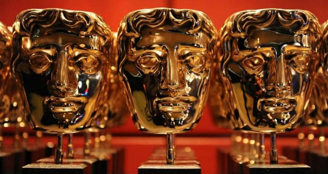 The Revenant Scores 5 In 2016  EE BAFTAs Awards