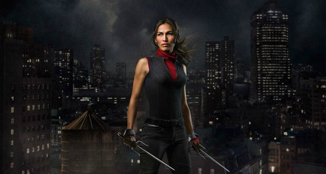 All About The Hand And Elektra In Daredevil Season 2 Part 2 Trailer