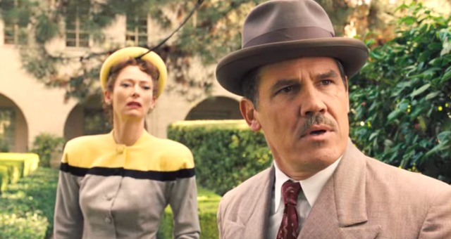 Film Review – Hail, Caesar! (2016)