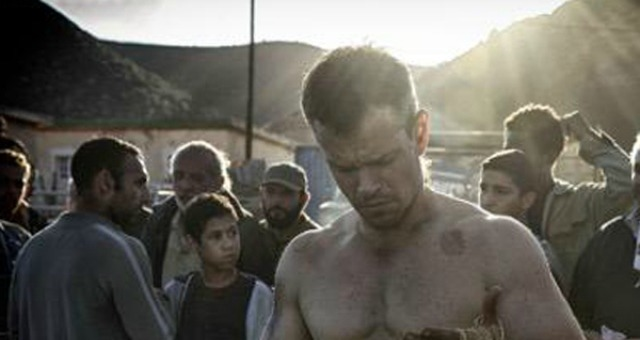 You Know His Name..Jason Bourne Gets Superbowl TV Spot