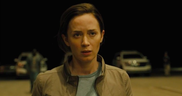 Female First (Sicario Feature)