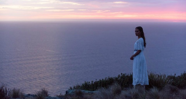 New Poster For Light Between Oceans Released