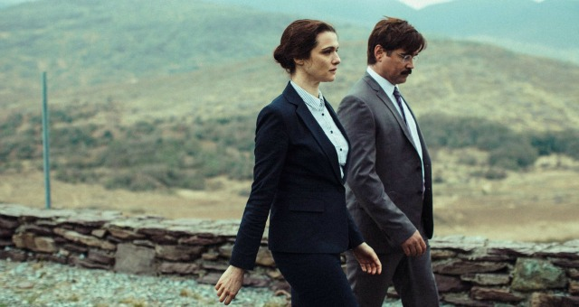 Watch 2 Exclusive Featurettes For The Lobster