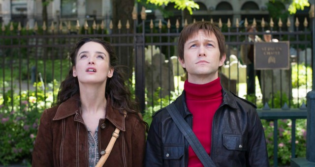 Blu-Ray Review – The Walk