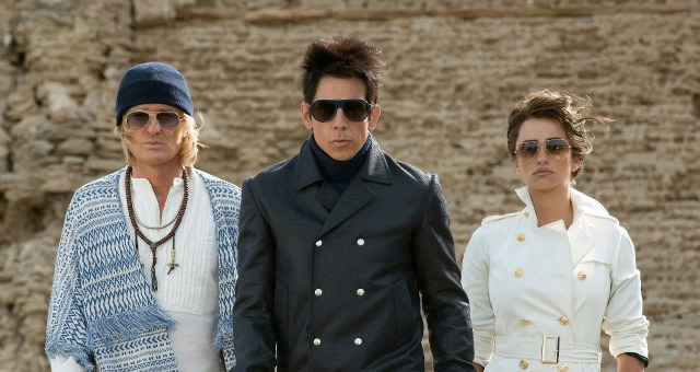 Film Review – Zoolander 2 (2016)