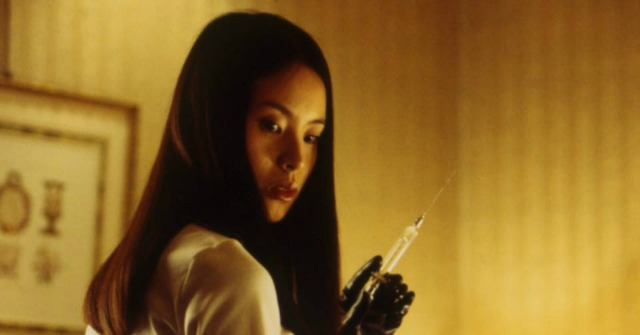 Blu-Ray Review – Audition (1999)