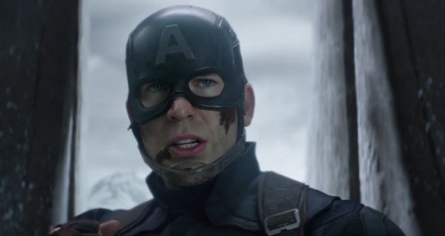 NaNaNa Spiderman! In New Captain America: Civil War Trailer