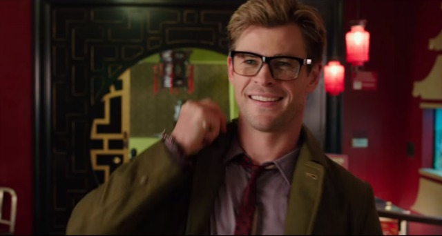 """Ghostbusters International trailer Delivers """"Eye Candy"""" For The Ladies"""
