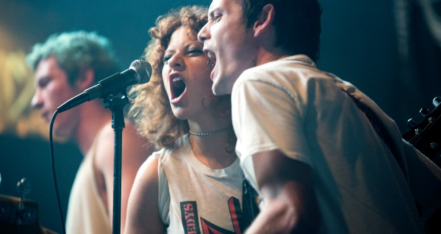 Win A Limited Edition Green Room T-shirt
