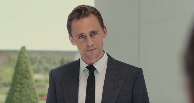 Meet The Architect In New High-Rise Clip