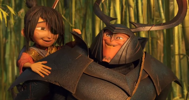 Kubo And The Two Strings Trailer Encourages You To Be Brave