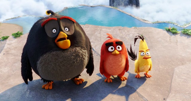 Lets Get Angry In Angry Birds New UK Trailer