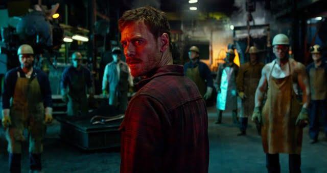 X-Men: Apocalypse New Trailer War Will Kill Billions
