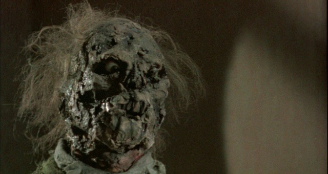 Blu-ray Review – Burial Ground (1981)