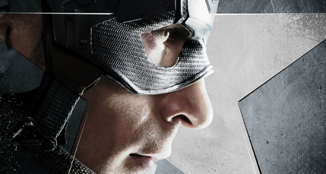 Choose Your Poster In New Captain America: Civil War Character Posters