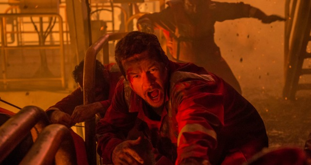 Watch New Deepwater Horizon Featurette Explores The Source