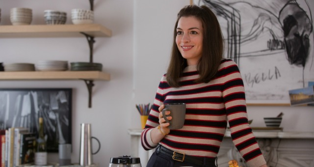 Anne Hathaway's Best Moments – The Intern