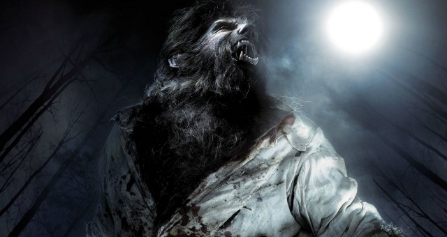 DVD Review – The Wolfman (2010)
