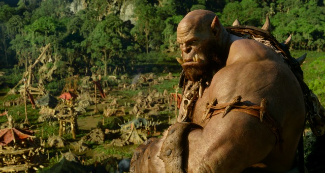 Dark Forces Upon Us In Warcraft: The Beginning New Trailer