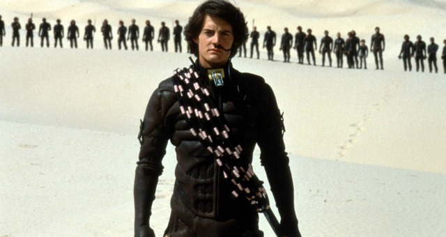 Blu-Ray Review – Dune & Blue Velvet