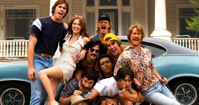 DVD Review – 'Everybody Wants Some!!'