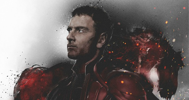 Horsemen Cometh In New Stylish X-Men:Apocalypse Posters