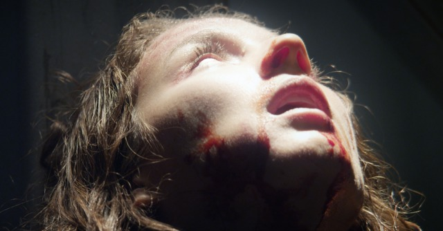DVD Review – Martyrs (2015)