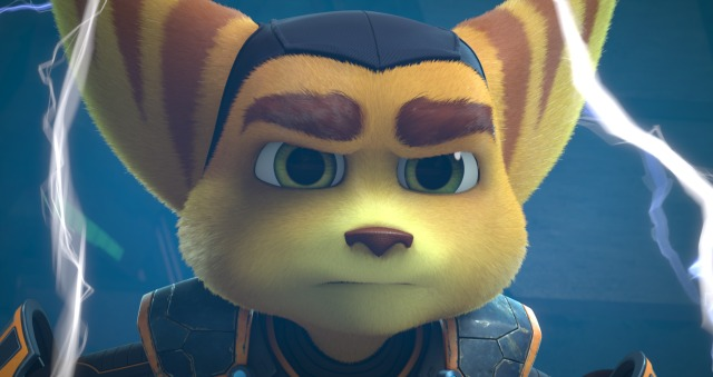Film Review – Ratchet And Clank (2016)