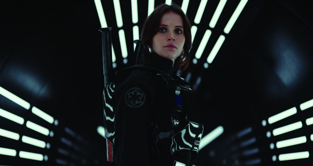 """""""I Rebel!"""" Watch First Rogue One: A Star Wars Story Trailer!"""