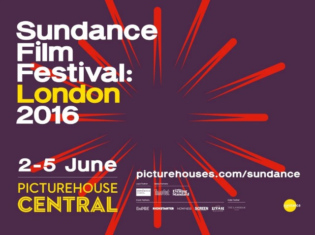 Sundance Film Festival: London Unveil 2016 Poster & Trailer