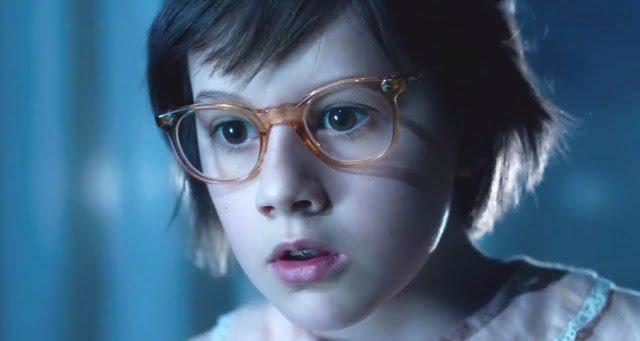 Watch The New Spellbinding Trailer for THE BFG