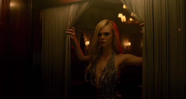 The Wicked Die Young We Get The Neon Demon First Trailer!